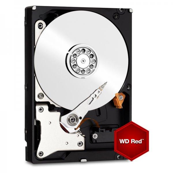 [cyberport.de] Western Digital Red 2TB (WD20EFRX) im cybersale für 79,99€