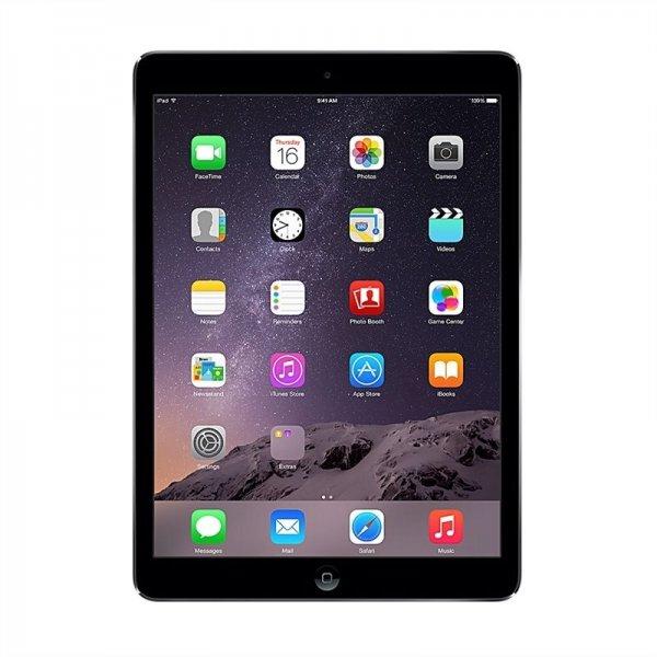 (ebay) Apple iPad Air Wi-Fi 32 GB in grau oder silver für 369,- EUR