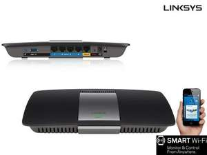 Linksys EA6300 WiFi-Router [iBood]