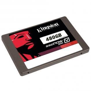 [redcoon] Kingston SSD 480GB V300 Serie