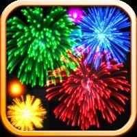 [iPad] Real Fireworks Artwork 4-in-1 HD (zuvor 4.99€)