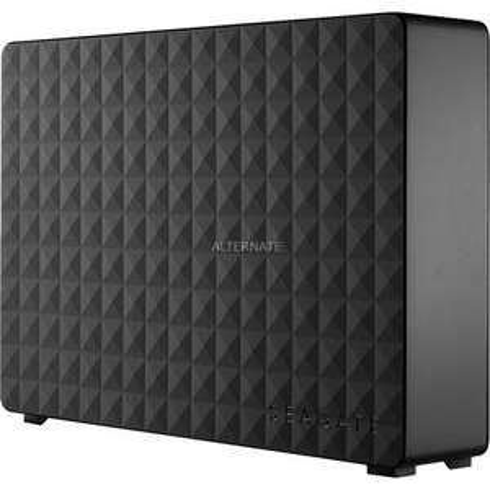 Seagate Externe Festplatte Expansion Desktop 5 TB für 129,90 € @ZackZack.de