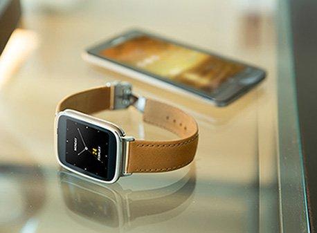 ZenWatch - Android Smartwatch für 199€ statt 229€