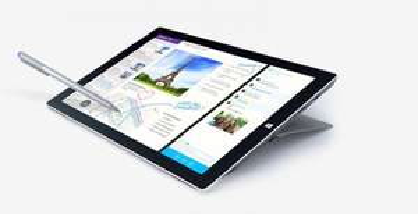[Preisfehler?] Microsoft Surface 3 64 GB, 2GB RAM für 126,08€