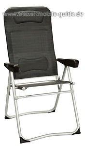 Westfield Elite Campingstuhl Klappstuhl Stuhl Camping Outdoor, 57,70 EUR @ ebay
