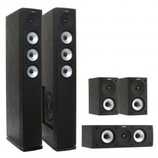[Redcoon] Denon X2100 + Jamo S 628 HC3 (5.0 System) für 879€