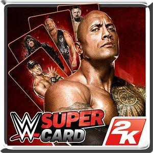 APP  WWE: Kostenloses Ring Domination-Update für WWE SuperCard mit vielen neuen Features