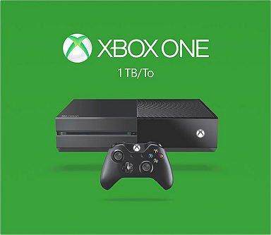 Xbox One 1TB Konsole für 364,99€ bei OTTO (Neukunden)