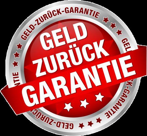 *KRACHER* Gutschein + Cashback + Geld zurück Garantie = Produkte im Wert von 77€ Gratis + 15€ Gewinn