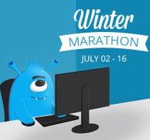 [STEAM] [UPLAY] neue Spiele im Sammeldeal: Nuuvem Winter Marathon unter 3€