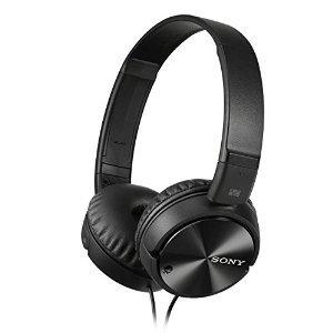Sony MDR-ZX110NA faltbarer Bügelkopfhörer mit Digital Noise Canceling @MyMemory