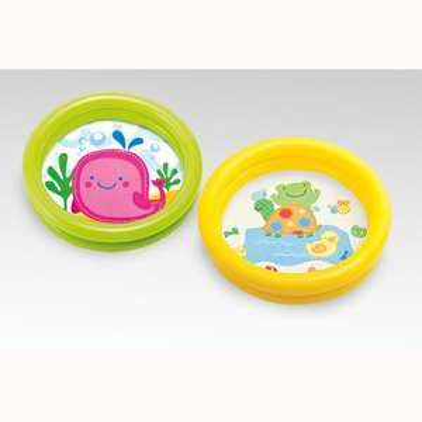 INTEX Baby Pool - 2-Ring My first Pool für 6,94 € @ Baby-Markt.de