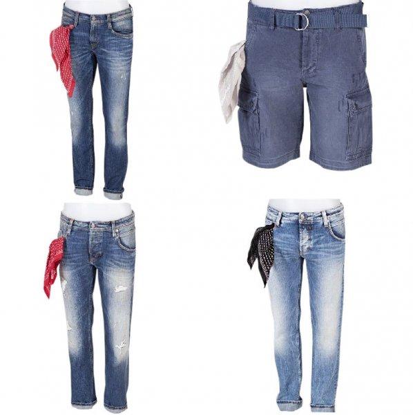 2 X Sansibar Jeans Damen o. Herren Jeanshose div. Modelle & Größen (sediva fashion)