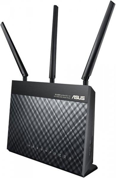 [K&MComputer] Asus DSL AC68U VDSL/ADSL Modem - Bestpreis - auch in den Filialen