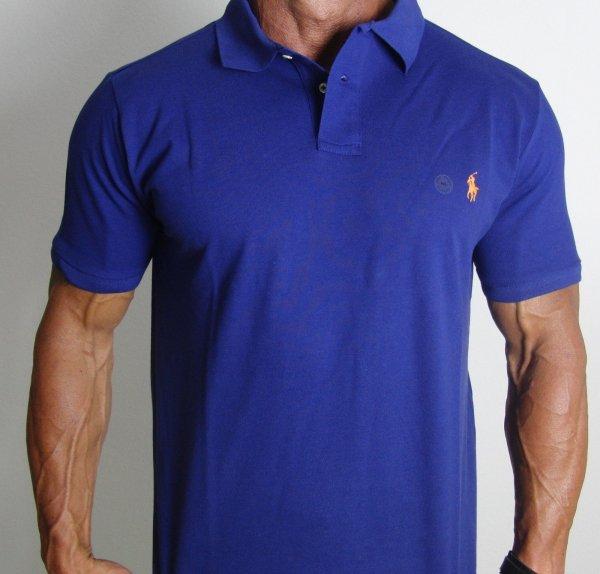 Ralph Lauren Herren Poloshirt