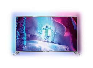 LOKAL Bodensee Philips 65PUS9808 UHD 3D Full LED mit Android