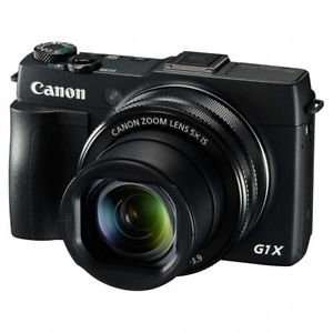 Canon PowerShot G1 X Mark II für 523,90 € @ebay