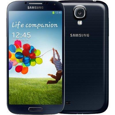 Samsung I9505 Galaxy S4 16GB 4G LTE black mist