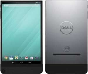 "(getgoods.de) DELL Venue 8 7840 8,4"" (Z3580, 2GB, 16GB, CAM 8MP, Android KitKat 4.4)"