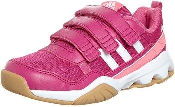 [Sportarena] Schöne Adidas-Schuhe für echte Mädchen für 15,25 € (10,30 € bei Selbstabholung) - nur noch UK 3,5 (36) bis UK 6,5 (40)