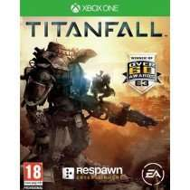 Titanfall (Xbox One) für 16,88€ @TheGameCollection