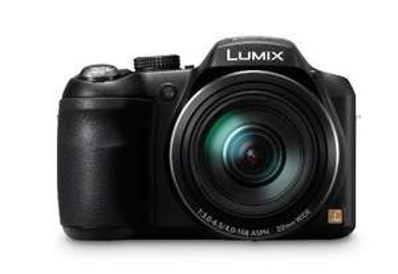 Panasonic Lumix DMC-LZ40 (20 MP mit 42-fach Zoom) für 139,95 € @DealClub