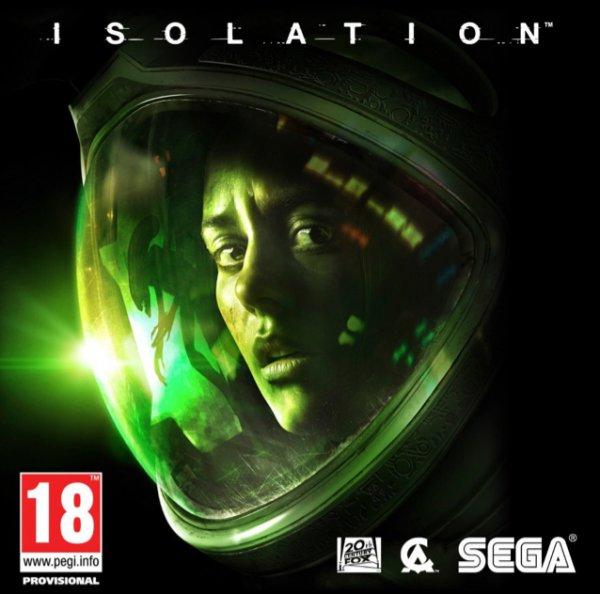 Alien Isolation für 18,90€ [PS4 und Xbox ONE]