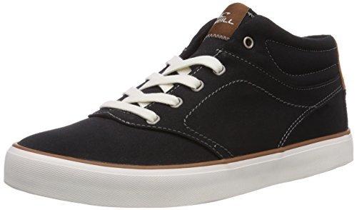 amazon O'NEILL PsychoMCVS Twill  Sneaker schwarz 22,48€ ( 39,40,4??2?,?43,44,4??5?,?4??6? ) zu dem Preis