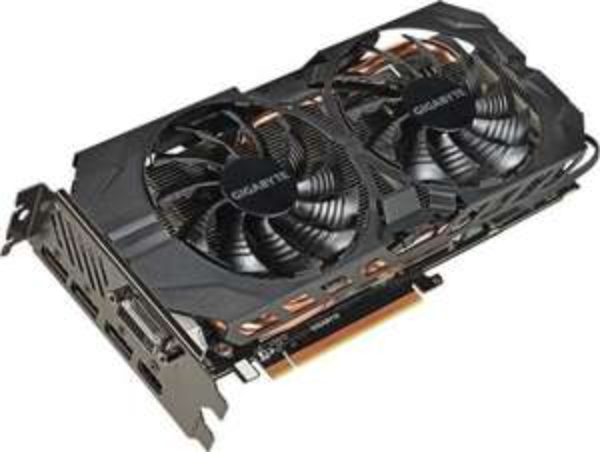 [Hardwaremarkt24.de] Gigabyte Radeon R9 390 Gaming G1 über 25% bzw. über 82€ sparen