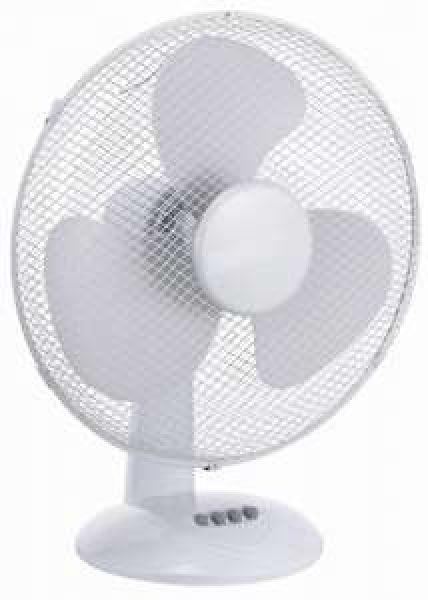 [Ebay] Ø40cm Ventilator 45 Watt Tischventilator Standventilator Windmaschine Lüfter NEU