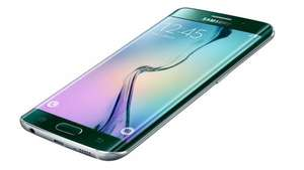 Samsung galaxy S6 Edge + 100€ Gutschein + Samsung galaxy tab a