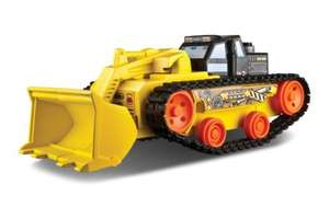 [Amazon-Prime] Maisto 582034 - Power Builds Front Loader