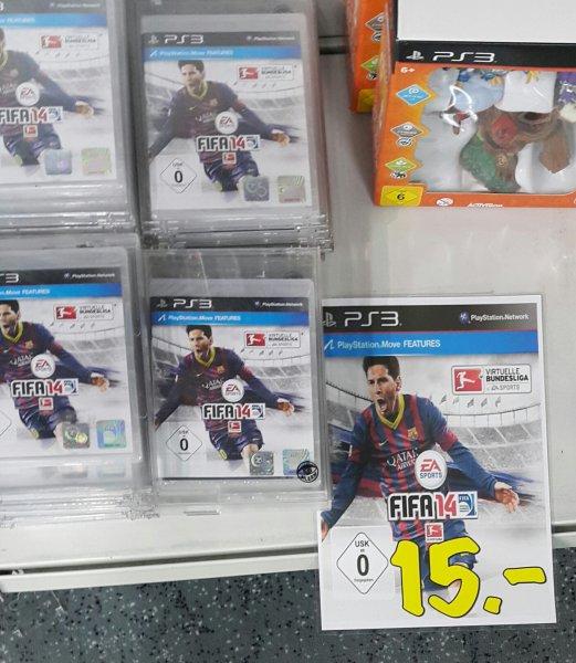 Fifa 14 für PS 3