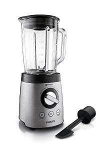 Philips HR 2195/08 Avance Collection Standmixer, Edelstahl, 900 W für 99,67 € @Amazon