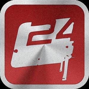 25€ Gutschein für 20€ bei Gearparts24.de