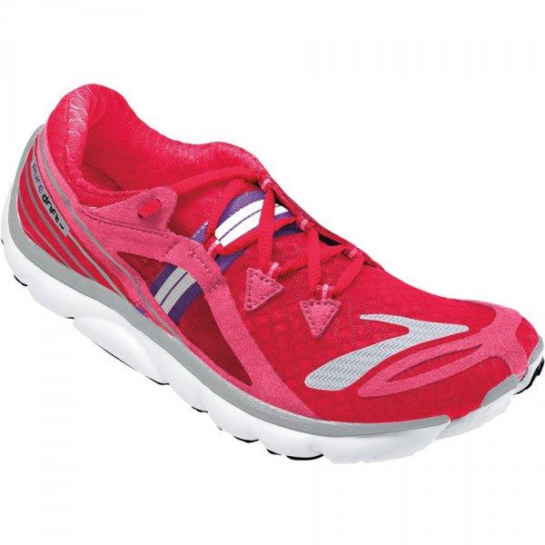 Brooks PureDrift Damen Laufschuhe Schwarz oder Pink @outlet46.de
