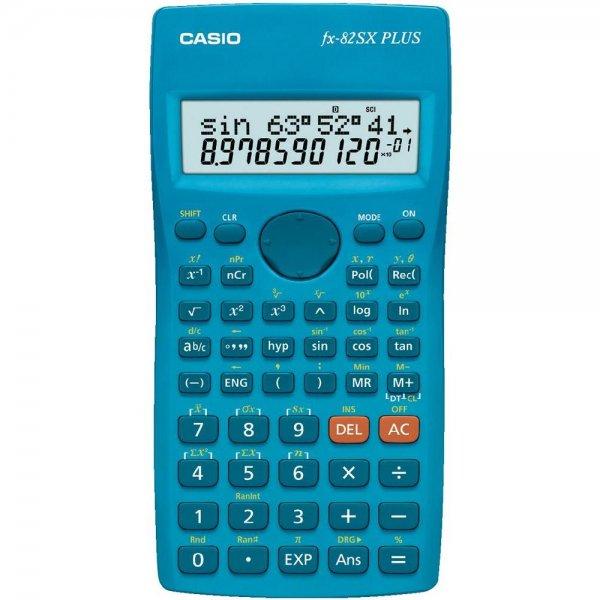 [Offline Pfennigpfeiffer] Schulrechner Casio fx-82 SX PLUS