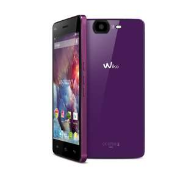 [amazon.fr] Wiko Highway 4G (LTE, 5 Zoll Full-HD, NVIDIA Tegra 4i, 2 GB RAM, 16 GB Speicher) violett oder schwarz für 229,00€ exkl. Versand