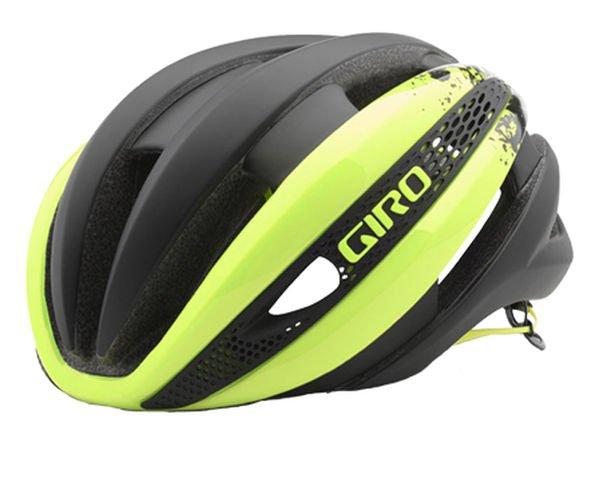 Giro Synthe Rennradhelm in Yellow/Black für 154€ @ Canyon.com (bisheriger Bestpreis)