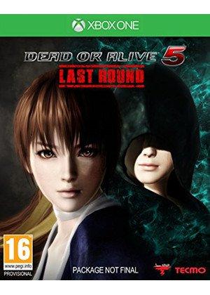 [Base.com] Dead or Alive 5: Last round für die Xbox One für 23,85€