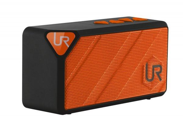 Urban Revolt Yzo, Bluetooth-Lautsprecher für 17,89 € statt 22,49 €, @NBB