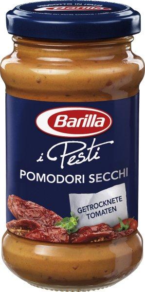 [Lidl] Barilla Pesto Sauce für 1,99€