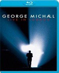 George Michael - Live in London, Blu-ray für 7,99 €, @Amazon prime