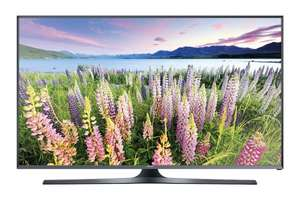 Samsung UE55J5670 - Full HD, DVB-T, DVB-C, DVB-S, Full HD, Smart TV, Wire­less Lan, CI+ Schwarz für 679,99€ @Amazon.de
