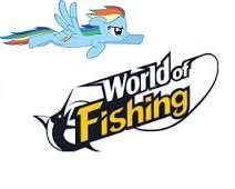 World of Fishing (Closed Beta Key)