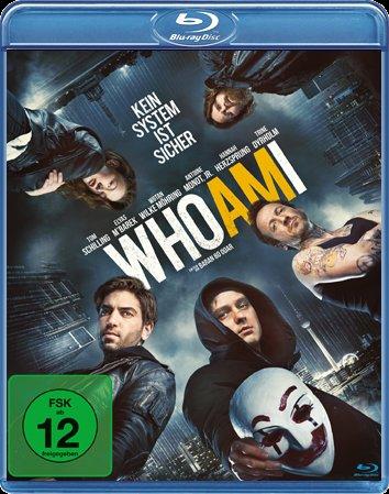 Who am I [Blu-ray] für 8,97€ bei Amazon.de (Prime)
