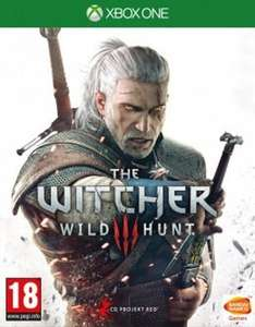 [TheGameCollection] The Witcher 3: Wild Hunt (Xbox One) für 44,99€