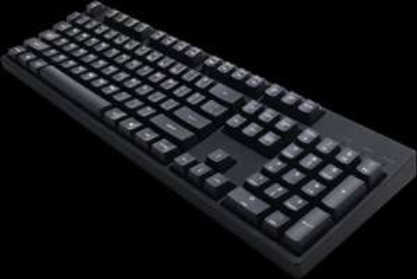 Cooler Master CM Storm Quickfire XT (mechanische Tastatur - MX Brown Switches, US-Layout) - 27,05€ @ Amazon [+ ggf. Versand]