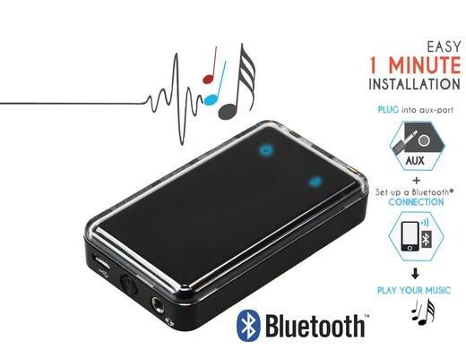 Stereoboomm 150 Bluetooth 20,90€ IBood