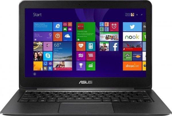 """ASUS Zenbook UX305 - Intel Core M, 128GB SSD, 8GB RAM, 13,3"""" Full-HD IPS in matt, Win 8.1, passiv, 1,2kg, 8,5h Akku - 699€ @ Cyberport.de"""